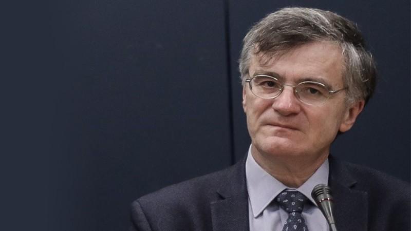 Επιστρέφει ο Σωτήρης Τσιόδρας στην ενημέρωση για τον κορωνοϊό; Όλο το παρασκήνιο