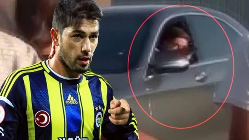Πασίγνωστος ποδοσφαιριστής πυροβόλησε και σκότωσε οδηγό για ένα... Stop!