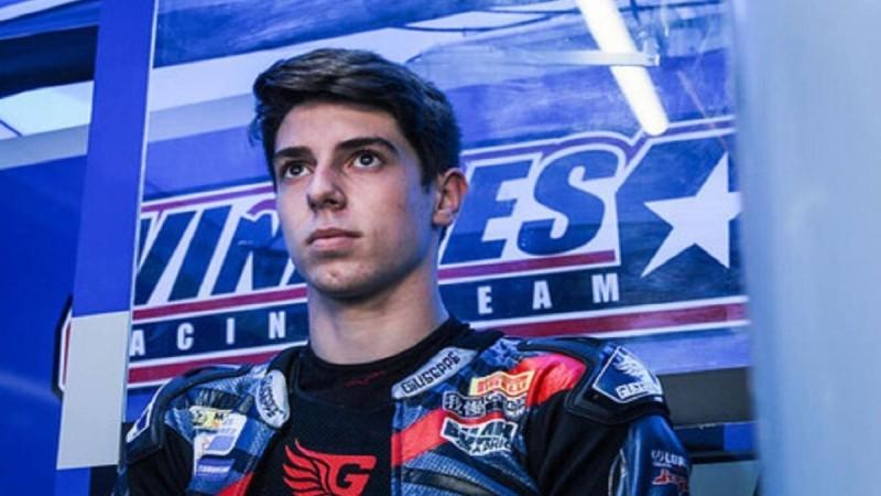 Θρήνος στα Superbike: Πέθανε ο 15χρονος Ντιν Μπέρτα Βινιάλες