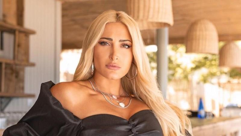 Ιωάννα Τούνη: Ο τιμοκατάλογος για ένα της story στο Instagram προκαλεί «εγκεφαλικά»