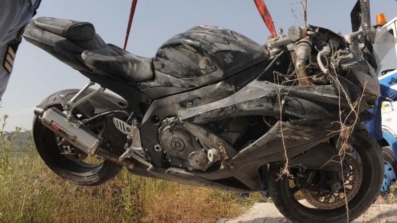 Τραγωδία στη Λακωνία: Νεκρή 22χρονη σε τροχαίο