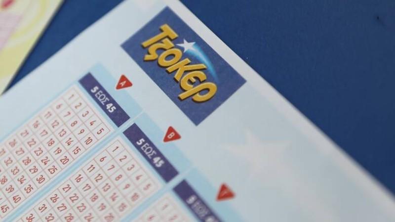 Κλήρωση Τζόκερ (28/9): Αυτοί είναι οι αριθμοί που κερδίζουν 2,9 εκατ. ευρώ