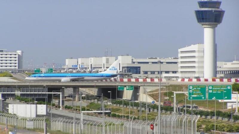 Ελευθέριος Βενιζέλος: Αίσιο τέλος στο θρίλερ! Προσγειώθηκε με ασφάλεια το αεροπλάνο που παρουσίασε βλάβη στα φρένα