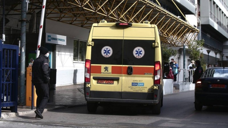 Σοκ στη Χαλκίδα: Δεύτερος θάνατος πλήρως εμβολιασμένης από κορωνοϊό