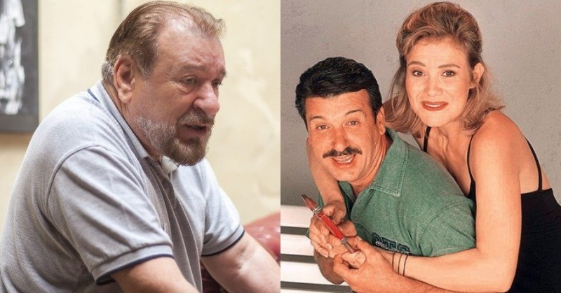 Πτώχευσε ο Τάσος Χαλκιάς: Τραγικές ώρες για τον ηθοποιό!