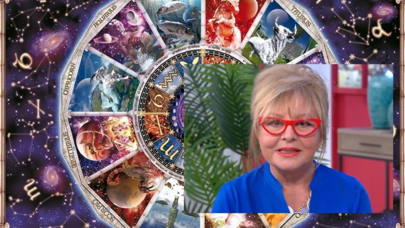 Βίκυ Παγιατάκη: Τι δείχνει ο αστρολογικός χάρτης της ημέρας - Αυτά τα 4 ζώδια θα ευνοηθούν περισσότερο (video)