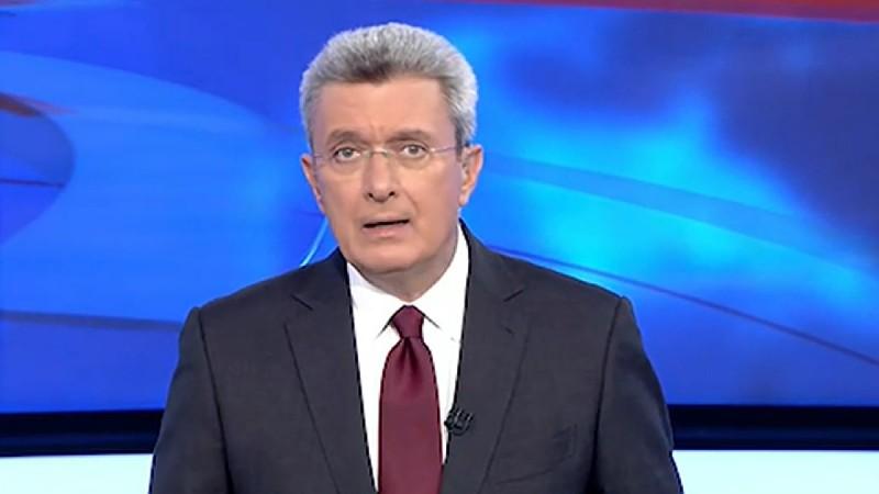 «Ξηλώνει» τα πάντα ο ΑΝΤ1: Τελειώνει και ο Νίκος Χατζηνικολάου!