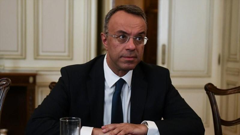 Χρήστος Σταϊκούρας: Αυτά είναι τα νέα οικονομικά μέτρα - Τι ισχύει με το ρεύμα