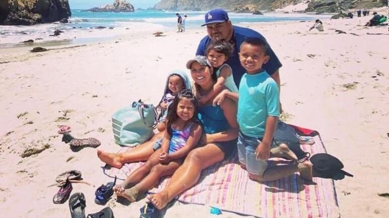 Ανείπωτη τραγωδία: Ζευγάρι πέθανε από κορωνοϊό αφήνοντας ορφανά 4 παιδιά και ένα νεογέννητο