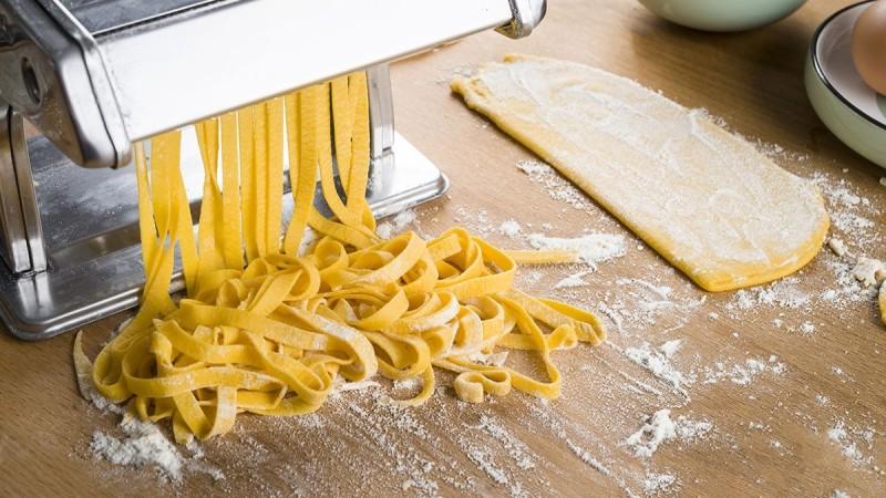5+1 κόλπα για πιο υγιεινά ζυμαρικά στο τραπέζι σας