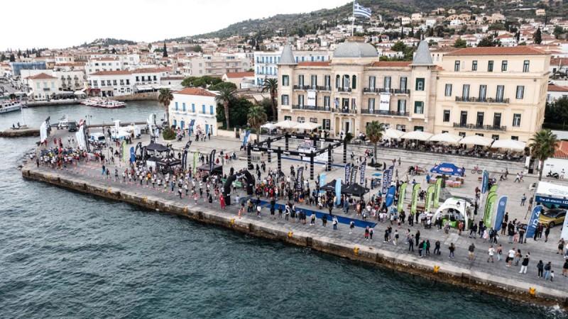 Το 10ο επετειακό Spetses Mini Marathon είναι γεγονός!