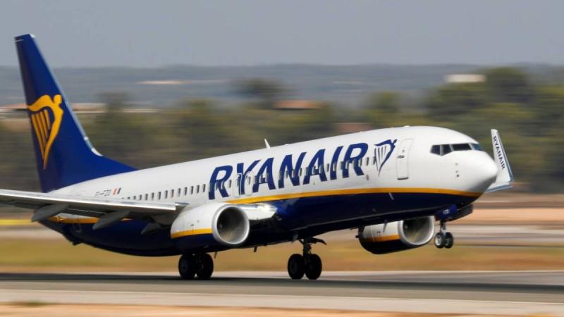 Έσκασε η νέα βόμβα της Ryanair: