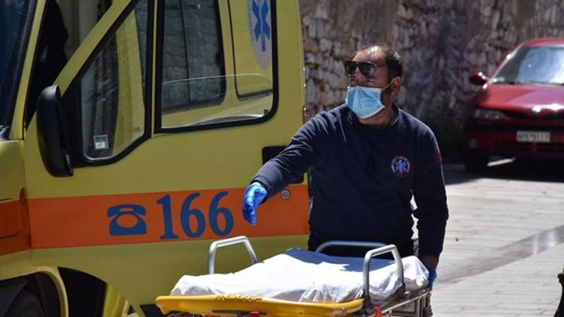 Σοκ στην Ευρυτανία: 38χρονος κατέρρευσε και πέθανε μπροστά στους γονείς του