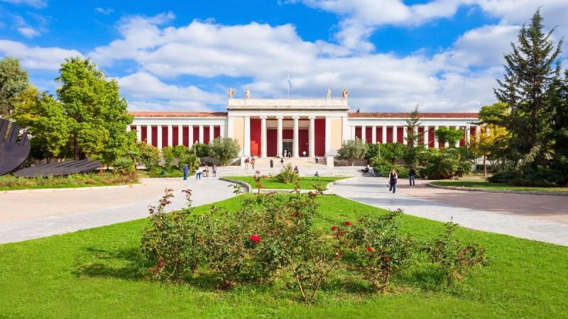 Αλλάζει το ωράριο λειτουργίας του Εθνικού Αρχαιολογικού Μουσείου