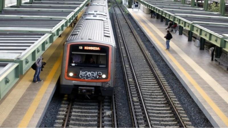 Κακοκαιρία «Μπάλλος»: Διακοπή δρομολογίων στον ΗΣΑΠ - Προβλήματα και στο τραμ