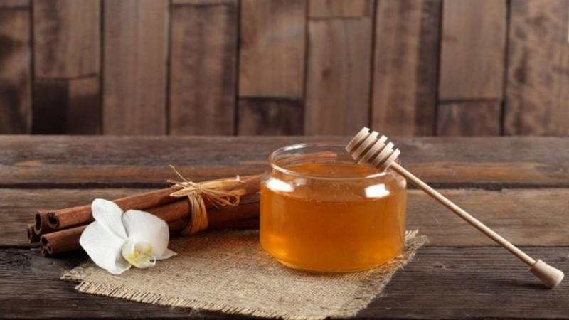 Μέλι και κανέλα: Τι