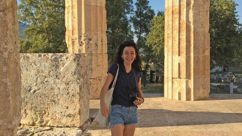 Πέθανε η δημοσιογράφος Μώρφια Σταματοπούλου