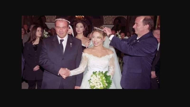 Αυτός ήταν ο πρώτος σύζυγος της Έλενας Τσαβαλιά!