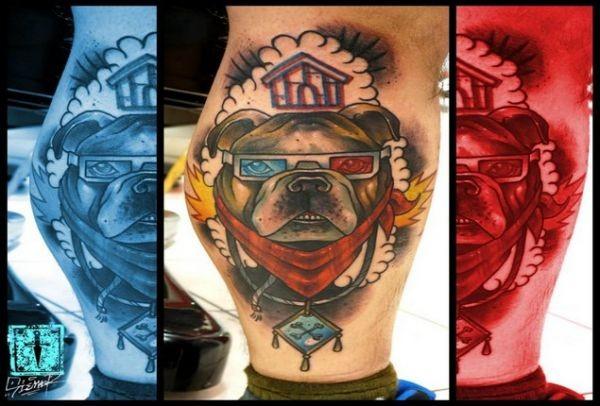 ενιαία καλλιτέχνης τατουάζ dating