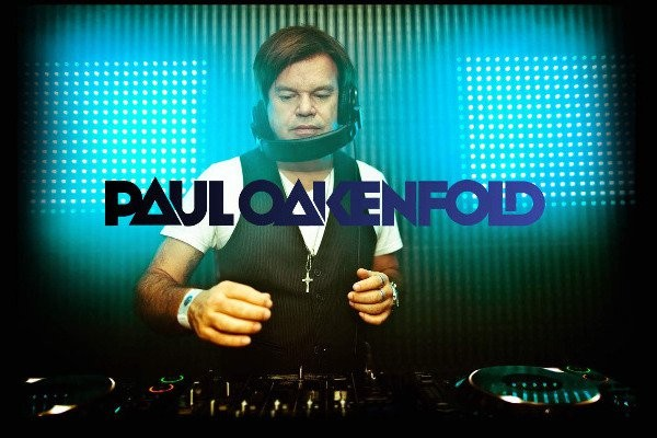 Paul Oakenfold Live in Athens
