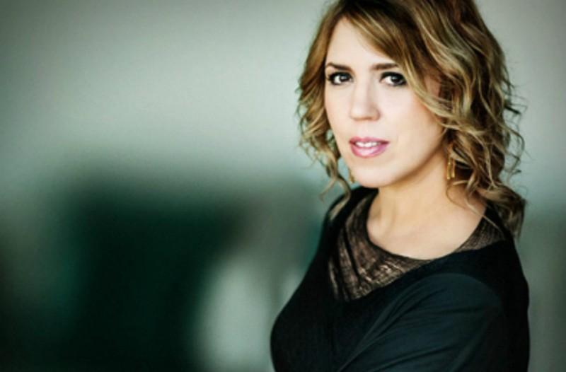 Gabriela Montero in Concert στο Μέγαρο Μουσικής Αθηνών!