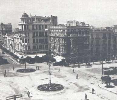 Ένα μυστήριο στην καρδιά της συμπρωτεύουσας - Τι συμβαίνει με το κόκκινο σπίτι στο κέντρο της Θεσσαλονίκης