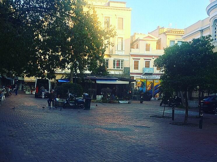 Γι' αυτούς τους έξι λόγους, η Αγία Ειρήνη είναι το talk of the town της Αθήνας. Εσείς έχετε πάει; (Photos)